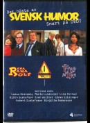 Det Basta Av Svensk Humor