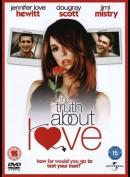 -1743 The Truth About Love (INGEN UNDERTEKSTER)