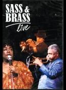 Sass & Brass Live