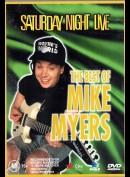 Saturday Night Live: The Best Of Mike Myers (INGEN UNDERTEKSTER)