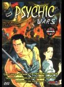 Psychic Wars (Tegnefilm) (INGEN UNDERTEKSTER)
