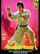 Renegade Master (INGEN UNDERTEKSTER)