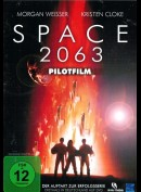 Space 2063: Pilotfilm (INGEN UNDERTEKSTER)
