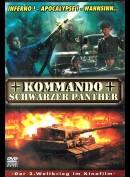 Kommando Schwarzer Panther (INGEN UNDERTEKSTER)