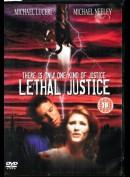 -1814 Lethal Justice (INGEN DANSKE UNDERTEKSTER)