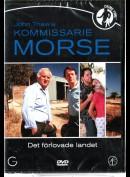 Inspector Morse: Det Forlovede Land