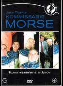 Inspector Morse: Kommissærens Prøvelser