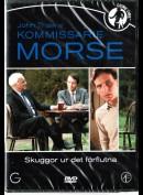 Inspector Morse: Skygger Fra Fortiden