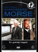 Inspector Morse: En Græsk Tragedie