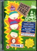 -1837 South Park 3 (INGEN DANSKE UNDERTEKSTER)
