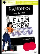 Ramones: We are outta here