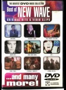 Best Of New Wave Original Hits & Video Clips