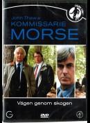 Inspector Morse - Vejen gennem skoven