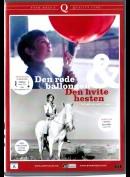 -1851 Den Røde Ballongen & Den Hvite Hesten (NORSKE UNDERTEKSTER)