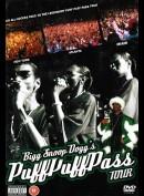 Bigg Snoop Doggs Puff Puff Pass Tour
