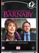 Kriminalkommissær Barnaby: Skrevet I Stjernerne