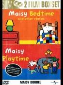 Maisy Bedtime + Maisy Playtime