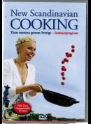 New Scandinavian Cooking: Sommerprogram