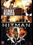 Street Kings + Hitman