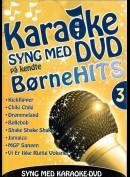 Karaoke: Syng Med På Kendte Børnehits 3