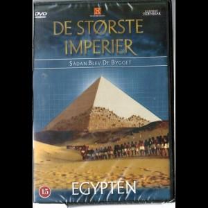 De Største Imperier: Egypten