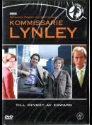 Kommisær Lynley: Til Mindet Om Edward