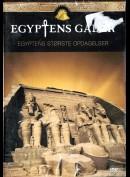 Egyptens Største Opdagelser