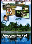 Amazonfolket Payamino-Stammen I Ecuador