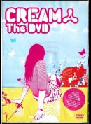 Cream The DVD