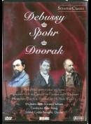 Debussy, Spohr, Dvorak - Silverline Classics