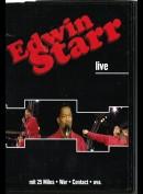 Edwin Starr Live