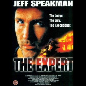 The Expert (1994) (Jeff Speakman)