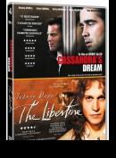 Cassandras Dream + The Libertine  -  2 disc