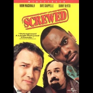 Screwed (2000)