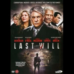 Last Will (2010) (Tom Berenger)