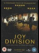 Joy Division: There Own Story In There Own Words