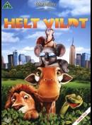 Helt Vildt - Disney Klassiker - Guldnummer 46