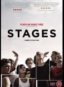 Dúné: Stages