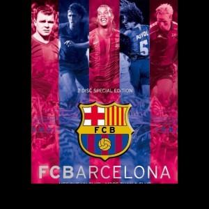 F.C. Barcelona: More Than A Club - 2 disc
