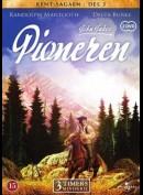 Kent-Sagaen: Del 3 - Pioneren  -  2 disc (Kent Family: Part 3: The Seekers)