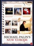 Michael Palin I Det Nye Europa