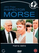 Inspector Morse - Kains døtre