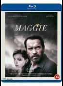 Maggie (Arnold Schwarzenegger) (Blu-ray)