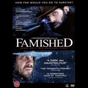 Famished (The Donner Party)
