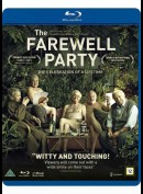 The Farewell Party (Blu-ray)