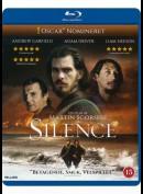 Silence (Martin  Scorsese) (Blu-ray)