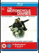 Motorcykel Dagbogen (Diarios De Motocicleta)