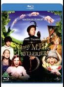 Nanny McPhee Med Nye Tryllerier (Nanny McPhee And The Big Bang)