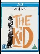 Charlie Chaplin: Charlies Plejebarn [Blu-ray + DVD]