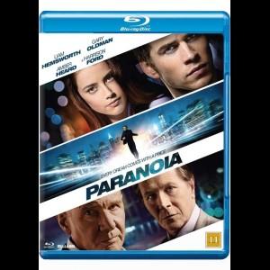 Paranoia (2013) (Liam Hemsworth)